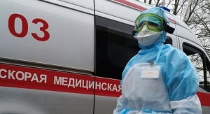 коронавирус, Беларусь, Минздрав, статистика заболеваемости коронавирусом, 19 октября