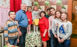 Bosch Термотехника реализовала проект для программы «Теплый дом» Белорусского детского фонда
