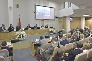 Нацбанк, расширенном заседание, ЗВР Беларуси, инфляция