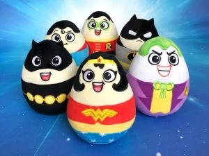 Белорусам в магазинах будут раздавать Суперменов и Чудо-женщин