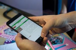 В Беларуси разработают приложение для общения с депутатами