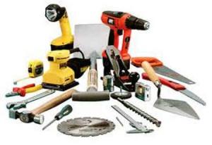 Инструменты для ремонта и строительства