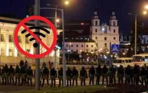 В НАТО объяснили причины блокировки интернета в Беларуси после выборов