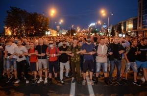 Отключение интернета принесло Беларуси миллионные убытки