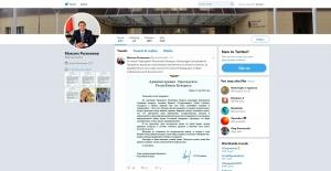 аккаунт Рыженкова