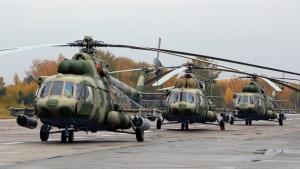 """""""Вертолеты России"""""""