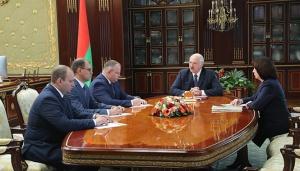Президент заверил, что никогда не назначает чиновников по личной преданности