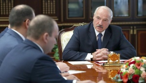 кадровые решения, Александр Лукашенко, 31 августа, пьянство, правительство, чиновники, Ермалович, Лукашенко