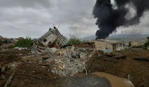 Нагорный Карабах: режим прекращения огня вступил в в силу