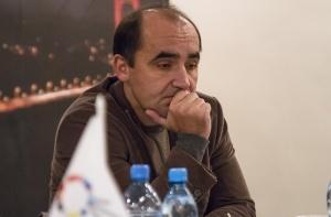 Александр Кнырович