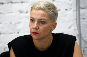 Маша снова удивила: Колесникова дала интервью из тюрьмы