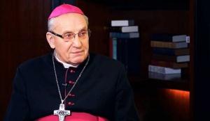 Делом Кондрусевича занялись в Ватикане
