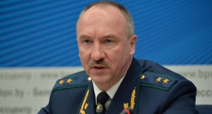 В Беларуси возбудили уголовное дело о захвате власти