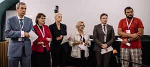 оппозиция Беларуси, Координационный совет, Европейский парламент, премия Сахарова, Тихановская, Алексиевич, Ковалькова, Цепкало