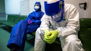 Лукашенко признал: в стране вторая волна коронавируса, а не «коронапсихоз»