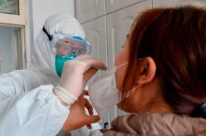 Коронавирус в Беларуси: за сутки умерли 6 пациентов