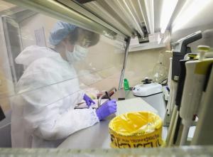 Сводка Минздрава на 4 июня: 273 заболевших и 6 смертей