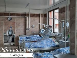 В Беларуси за сутки - 2060 случаев COVID-19, умерли 17 человек
