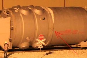 Полная диагностика корпуса реактора займет месяц-полтора на специальном оборудовании