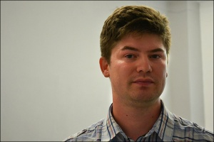 Минского активиста оштрафовали на 30 базовых