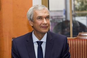 Павла Латушко уволили из театра