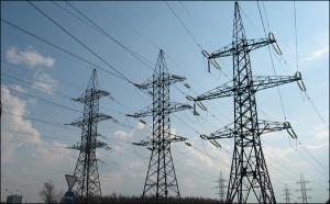 Беларусь отключила трансграничные ЛЭП с Литвой