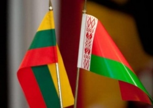 Лукашенко пообещал показать санкции «зажравшейся» Литве