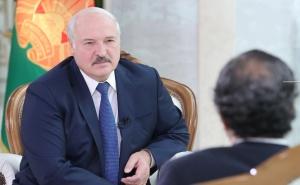 Лукашенко раскрыл схему нелегальной миграции
