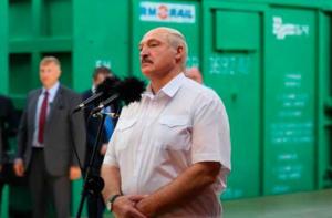 Лукашенко намерен внести в Конституцию «решительные» изменения