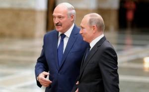 Лукашенко и Путин снова обсудили интеграцию