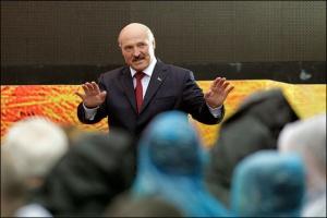 Лукашенко, пресс-конференция, российские СМИ, пресс-тур