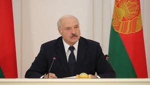Лукашенко, встреча с представителями украинских СМИ, Украина, Беларусь