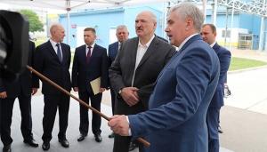 Лукашенко постарается удвоить зарплаты. В следующей пятилетке