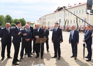 """Лукашенко назвал Бабарико """"негодяем"""" и посоветовал отдать украденное народу"""