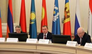 Макей инициирует реформирование СНГ, в котором председательствует Россия
