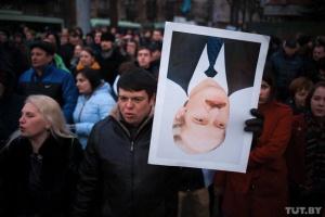 """Власти используют """"борьбу с боевиками"""" для подавления социальных протестов"""