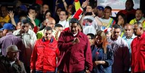 Выборы в Венесуэле: побеждает Николас Мадуро
