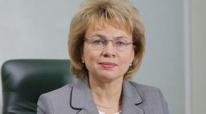 Марианна Щеткина, вице-спикер, Мясникович, Совет Республики Национального собрания Беларуси, Минтруда и соцзащиты, пенсионный возраст