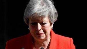 Тереза Мэй покидает пост премьер-министра Великобритании