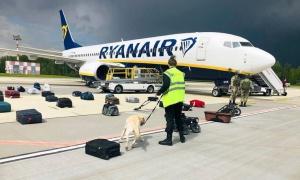 Ryanair, МИД Греции, Никос Дендиас, расследование, уголовное преследование, инцидент, принудительная посадка, скандал
