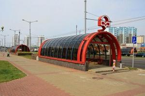 Движение поездов минского метро перекроют на 8 дней
