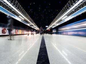 метро Петровщина