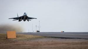 Авиакатастрофа под Бобруйском