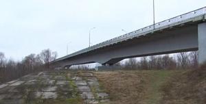 мост через Сож