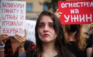 Власть должна не раскручивать насилие, а признать его
