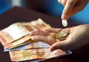 средняя зарплата, апрель 2020, Белстат, Номинальная начисленная средняя заработная плата, зарплаты в апреле
