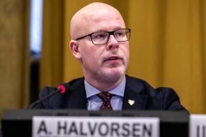 Норвегия не признала легитимность Лукашенко