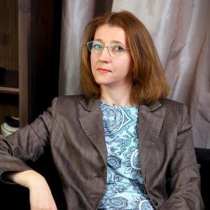 Нина Новик