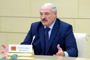 Лукашенко о молоке