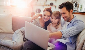 «Лето в дом» от МТС: скидки на домашний интернет и интерактивное телевидение